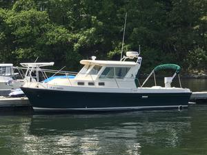 Used Albin 28 Tournament Express Other Boat For Sale