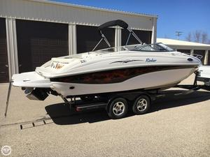 Used Rinker Captiva 232 Bowrider Boat For Sale