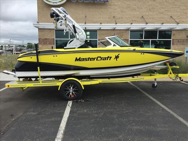 New Mastercraft Sport/Ski Boat X2 Ski and Wakeboard Boat For Sale