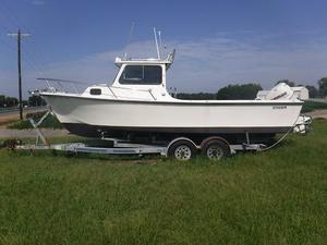 Used Steiger Craft Chesapeake Other Boat For Sale