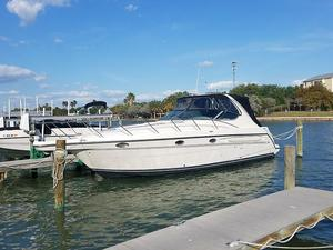 Used Maxum SCA Express Cruiser Boat For Sale