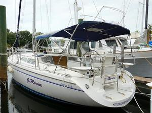 Used Catalina MK11 Sloop Sailboat For Sale