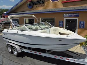Used Cobalt 210 BR Sport Bowrider Boat For Sale
