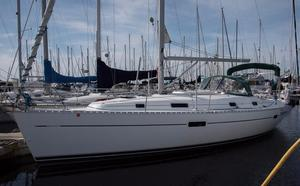 Used Beneteau Oceanis 361 Cruiser Sailboat For Sale