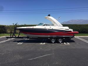 Used Monterey Runabout Boat For Sale
