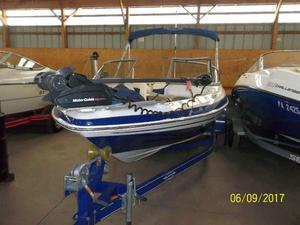 Used Tahoe Boats Q4 SF OB Ski and Fish Boat For Sale