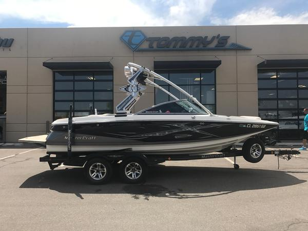 Used Mastercraft X-2 Runabout Boat For Sale
