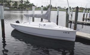 Used Hunter 216 Daysailor Daysailer Sailboat For Sale