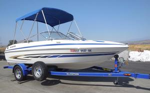 Used Glastron MX 175MX 175 Bowrider Boat For Sale
