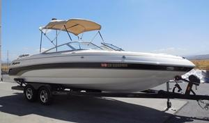 Used Bryant 232 Limited Bowrider Boat For Sale