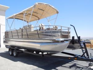 New Bentley Pontoons 240 FISH RE Pontoon Boat For Sale
