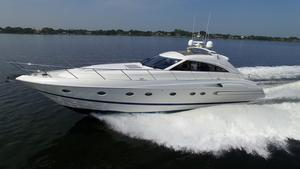 Used Princess 65 Motor Yacht For Sale