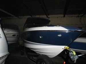 Used Sea Ray 250 SLX Ski and Wakeboard Boat For Sale