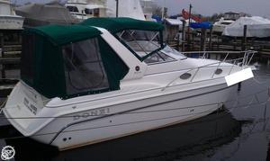 Used Donzi Z275 Express Cruiser Boat For Sale