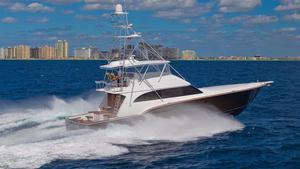 New Roscioli Donzi Tournament Sportfish Sports Fishing Boat For Sale