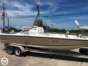 Used Mako 2100 Bay Shark Bay Boat For Sale