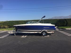 Used Monterey 180FS Montura Runabout Boat For Sale