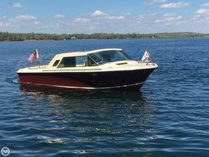 Used Century Coronado 21 Antique and Classic Boat For Sale