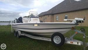 Used Triton 240 LTS PRO Bay Boat For Sale