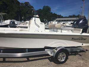 New Nauticstar 2140 Sport SB Bay Boat For Sale