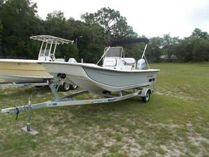 New Outcast Skiffs 19v Center Console Fishing Boat For Sale