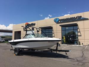 Used Rinker 186 Captiva Bowrider Boat For Sale