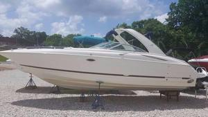 Used Monterey 298SS Bowrider Boat For Sale