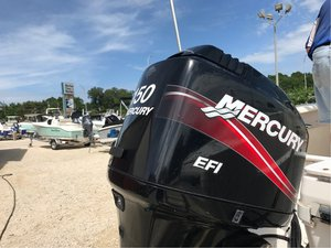 Used Trophy Marine 1903 Center Console Fishing Boat For Sale