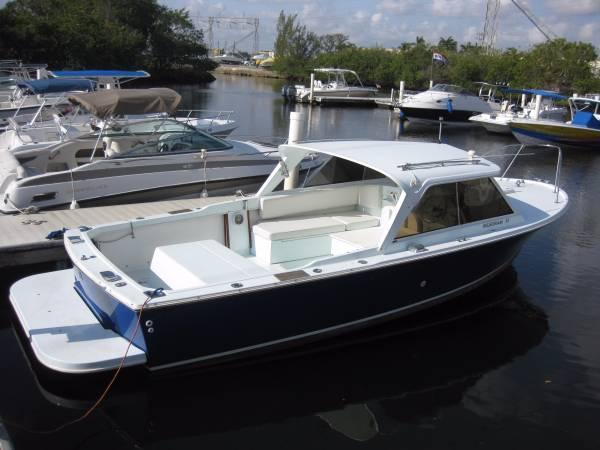 Used Bertram Antique and Classic Antique and Classic Boat For Sale