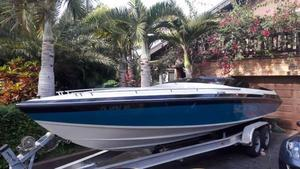 Used Scarab WELLCRAFT High Performance Boat For Sale