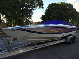 Used Formula 29 High Performance Boat For Sale