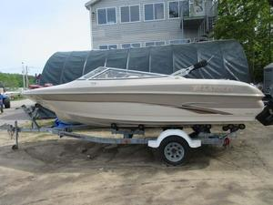 Used Larson 206 LR Bowrider Boat For Sale