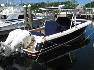 Used Chris Craft Catalina 29 Center Console Fishing Boat For Sale