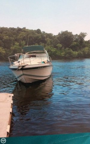 Used Formula 29 PC Express Cruiser Boat For Sale