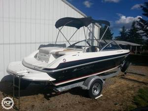 Used Larson 205 LX Bowrider Boat For Sale