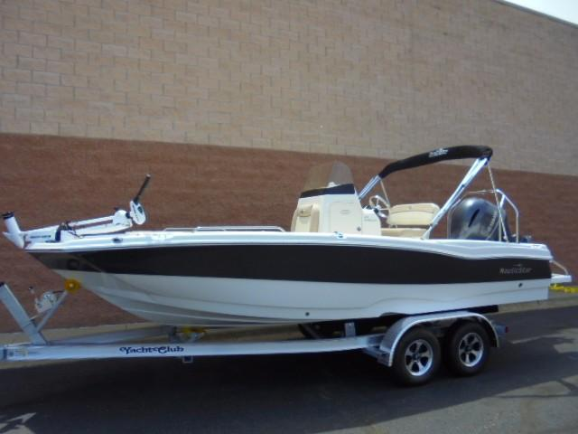 2017 new nauticstar 211 angler center console fishing boat for Angler fish for sale
