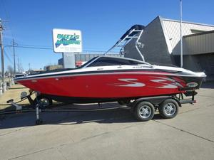 Used Four Winns H220SS Runabout Boat For Sale