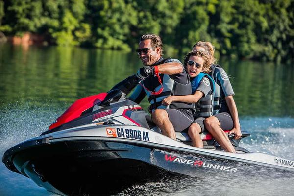 New Yamaha Waverunner EX Deluxe Other Boat For Sale