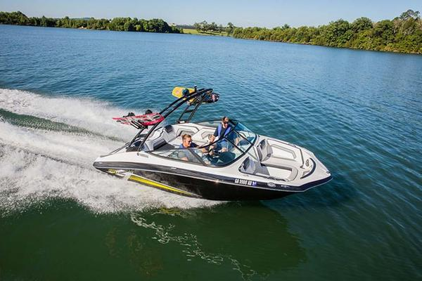 New Yamaha AR 195 Jet Boat For Sale
