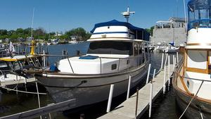 Used Oceania Sedan Other Boat For Sale