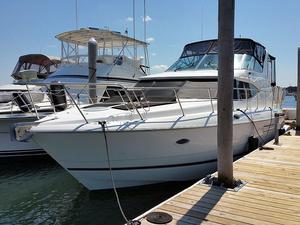 Used Cruisers Yachts 4450 Motor Yacht For Sale