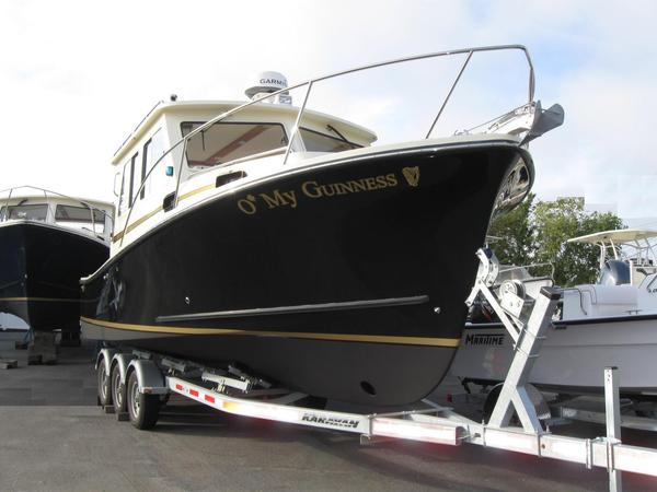 Used Eastern 27 Tournament Other Boat For Sale