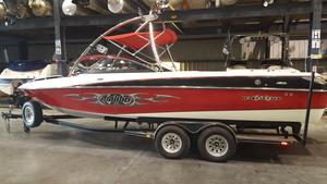 Used Malibu Wakesetter 23 XTi Ski and Wakeboard Boat For Sale