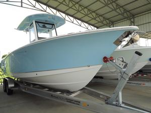 New Sea Hunt Gamefish 27 Saltwater Fishing Boat For Sale