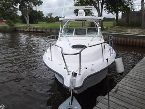Used Seaswirl 2901 WA Walkaround Fishing Boat For Sale