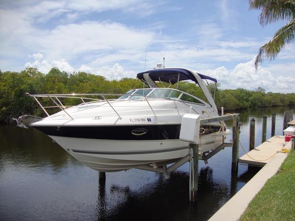 Used Doral 250 Monticello Sports Cruiser Boat For Sale