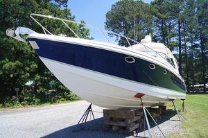 Used Formula 370ss Cruiser Boat For Sale