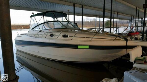 Used Monterey 296 Cruiser Express Cruiser Boat For Sale