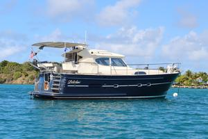 Used Elling Yachts e3 Downeast Fishing Boat For Sale
