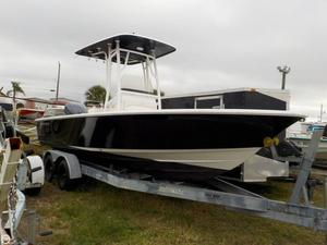 Used Sportsman Masters 227 Center Console Fishing Boat For Sale
